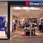 Street One (Spandau)